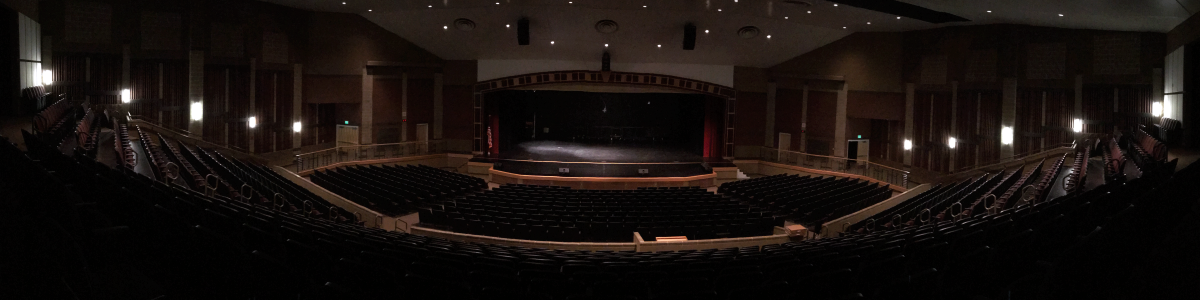 Madison Performing Arts Center